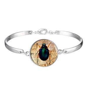 Jewelry - 🔳Mix&Match SALES Cool Beetle Bracelet